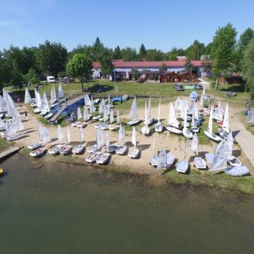 Zawiadomienie o regatach Puchar Nysy 2018
