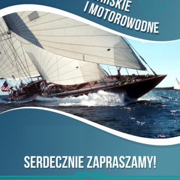 Szkolenie żeglarskie 2021