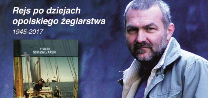 Spotkanie z kpt. Ryszardem Sobieszczańskim