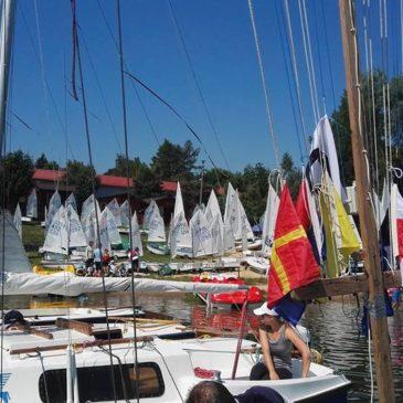 Zawiadomienie o regatach Puchar Nysy 2019