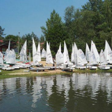 Zawiadomienie o regatach Mistrzostwa Nysy
