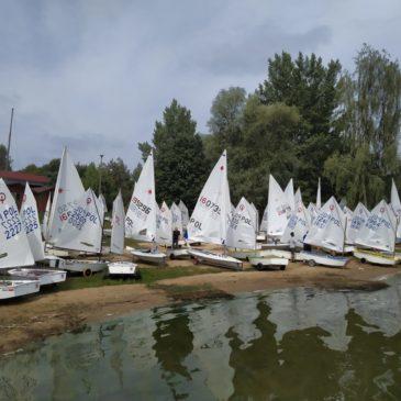 Zawiadomienie o regatach Puchar Nysy