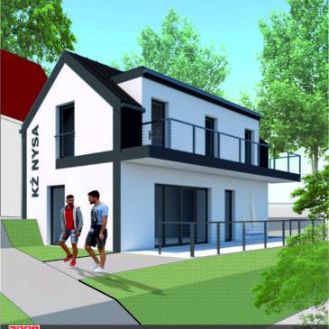 Dom Żeglarza – inwestycja na terenie przystani